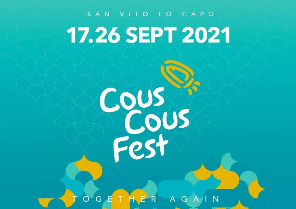 Cous Cous Fest 2021 San Vito Lo Capo
